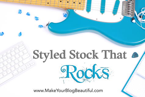 Styled Stock That Rocks!