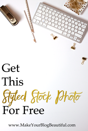Free Styled Stock Photo For September
