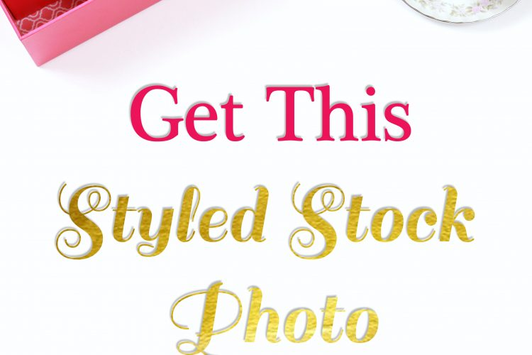 Free Styled Stock Photo For October
