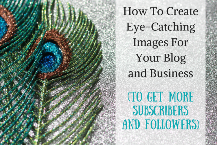 How To Use Canva To Create Images For Your Blog and Social Media