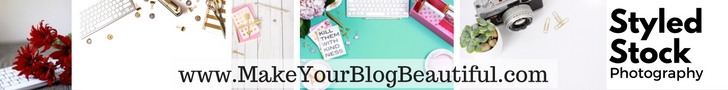 The Make Your Blog Beautiful Affiliate Program