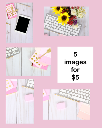 An Affordable Way To Get Styled Stock Photos